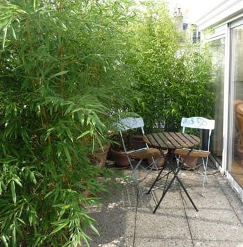 terrasses et jardins paris